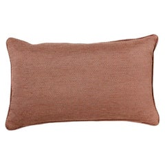 Brabbu Mars Pillow in Copper Twill
