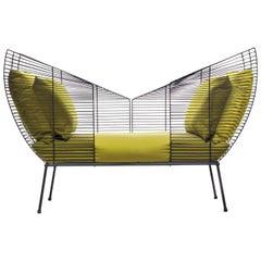 Modular Settee by Anouchka Potdevin, Contemporary Artist