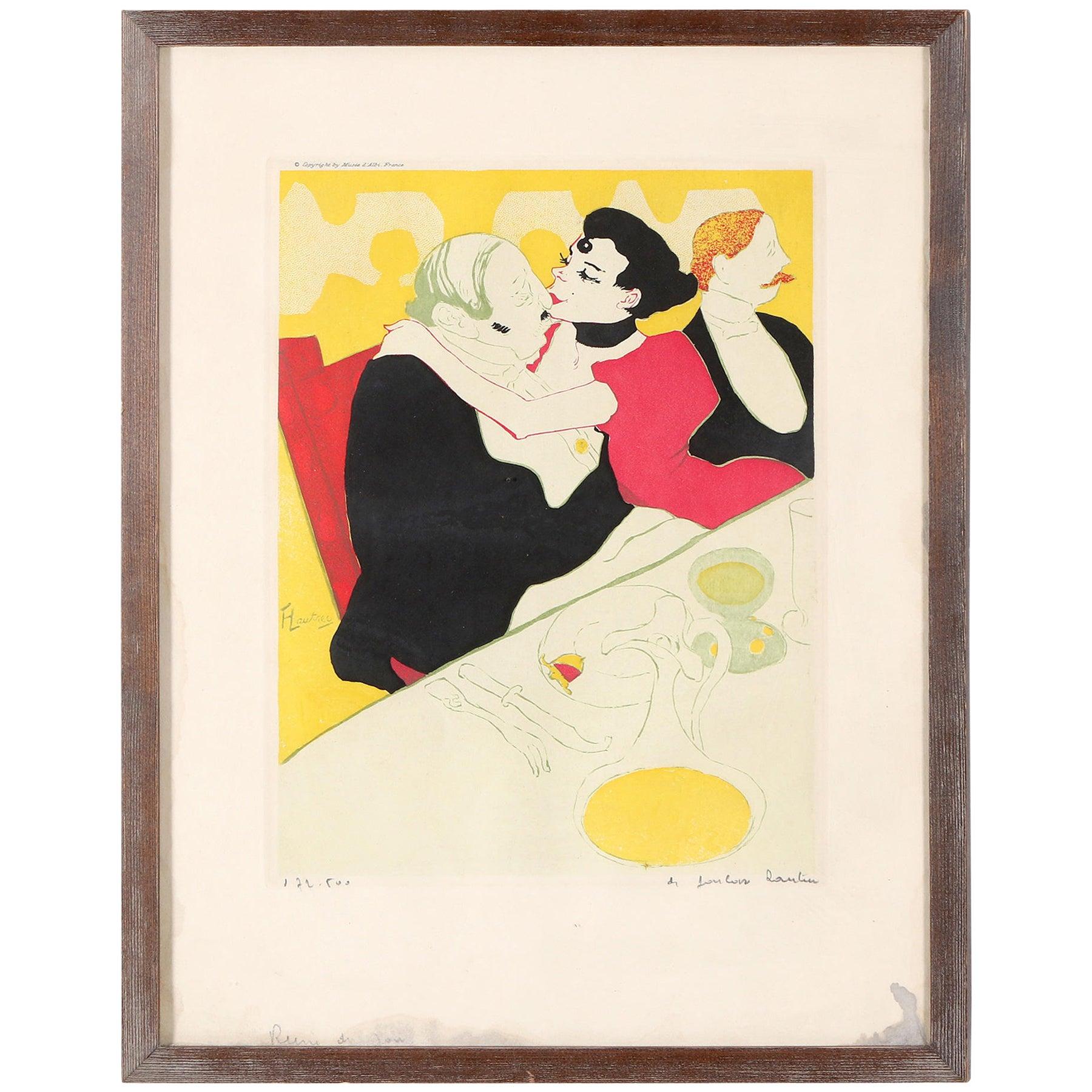 Henri De Toulouse Lautrec \