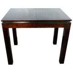Dunbar Game Table