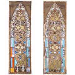 19th Century Stained Glass Windows