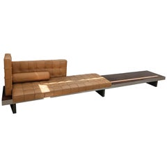 Philippe Starck Custom Bench for the SLS Hotel in Los Angeles