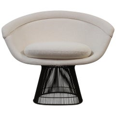 Bronze Chair by Warren Platner for Knoll