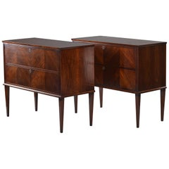 Empire Case Pieces and Storage Cabinets