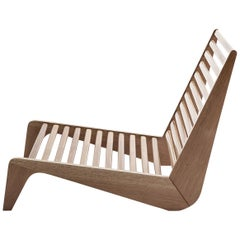 ALA Mahogany Bench Outdoor Furniture by ATRA