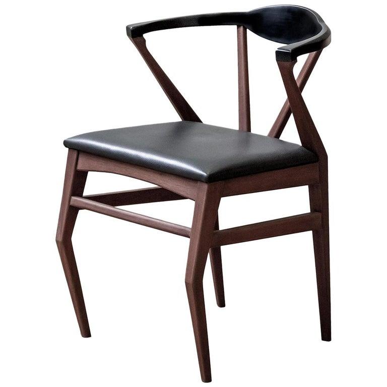 Arachnid Chair, for Dining by ATRA