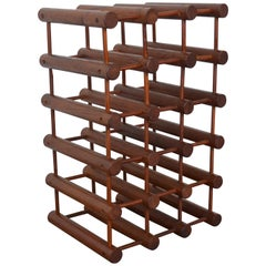 Wine Rack by Richard Nissen, 1960s