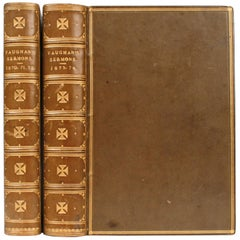 Vaughan's Sermons, 1870-1874 in Two Volumes