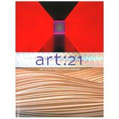 Art:21, Art in the 21st Century