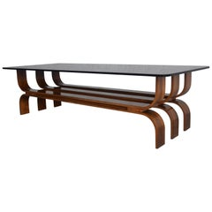 3092 Coffee Table from Ilse Möbel, 1960s
