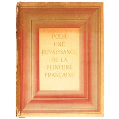 Pour Une Renaissance De La Peinture Française