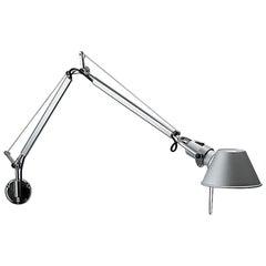 "Tolomeo Mini ""S"" Bracket Lamp by Michele De Lucchi & Giancarlo Fassina"