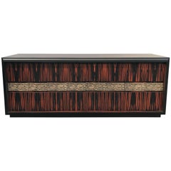 Stunning Sideboard by Luciano Frigerio