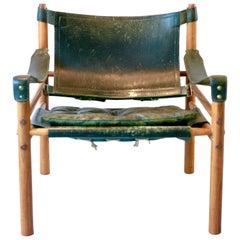 Arne Norell Scirocco Safari Chair