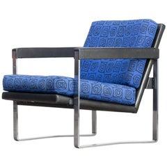 1960s Hein Salomonsen 'AP72' Easy Chair for AP Originals