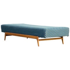 1950s Daybed Lounge Sofa for Pastoe