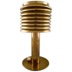 Table Lamp Model B-142 Designed by Hans-Agne Jakobsson