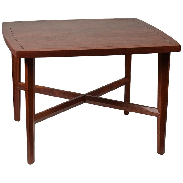 George Nakashima Coffee or Side Table for Widdicomb, circa 1950s