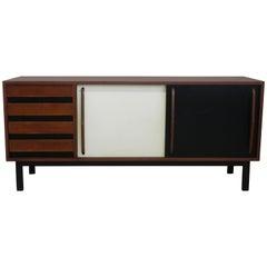 Charlotte Perriand, Cansado Cabinet, circa 1958