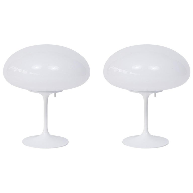 Bill Curry Stemlite Table Lamps