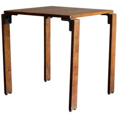 Table by Georges Candilis & Anja Blomstedt
