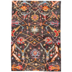 Modern Turkish Rugs