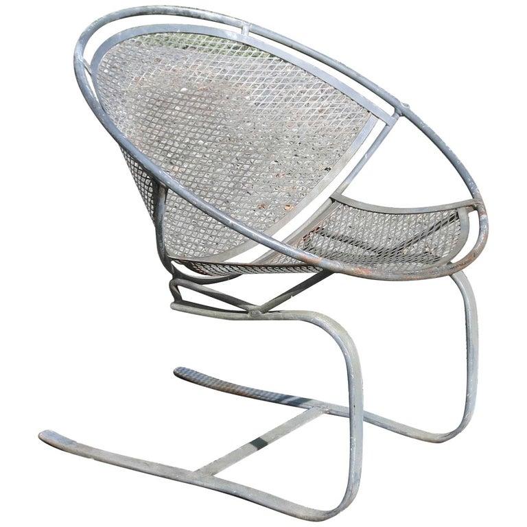 Salterini Radar Spring or Rocking Chair