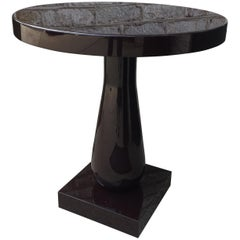 """Christian Liaigre """"Cigale"""" Side Table"""