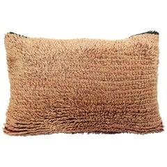Moroccan Pillow Bohemian Berber Cushion from Morocco