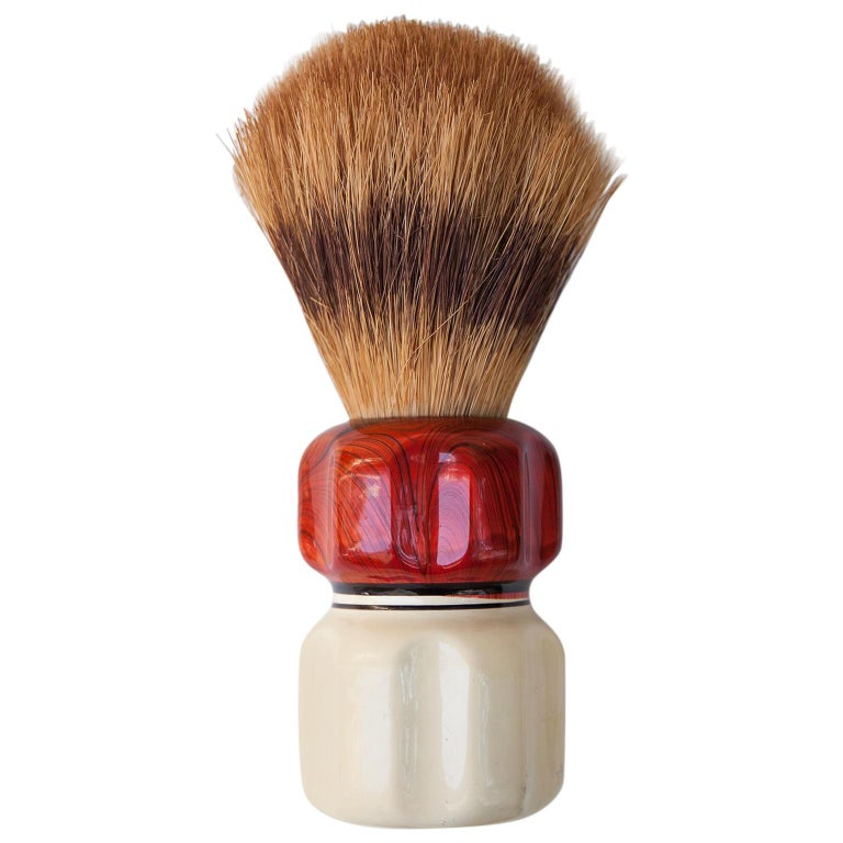 Huge Shaving Brush Bakelite