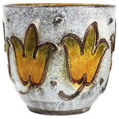 Large Italian Ceramic Planter