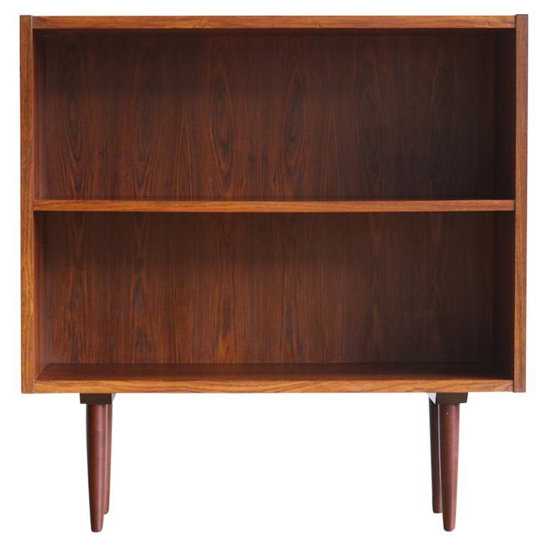 Small Danish Midcentury Shelf