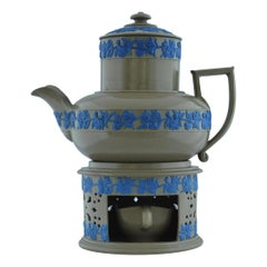 Biggin, or Coffee Maker, Wedgwood, circa 1820