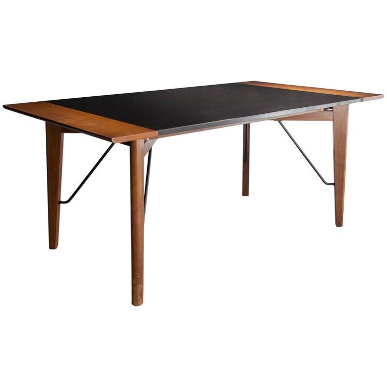 Dining Table by Greta Magnusson Grossman for Glenn California, 1952 For Sale