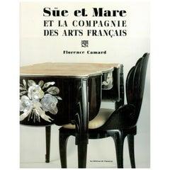 Sue Et Mar Et La Compagniedes Arts Francais, 'Book'