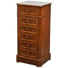Fine Continental Cabinet, Bedside Cupboard