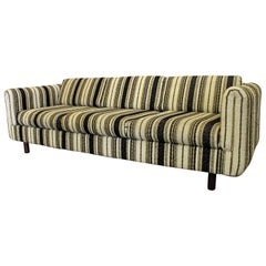 Midcentury Danish Modern Selig Vista Sofa