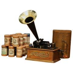 Wood Musical Instruments