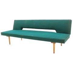 Mid-Century Sofa Designed von Miroslav Navrátil, 1960er