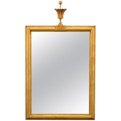 Large Mirror Attributed to Tommi Parzinger
