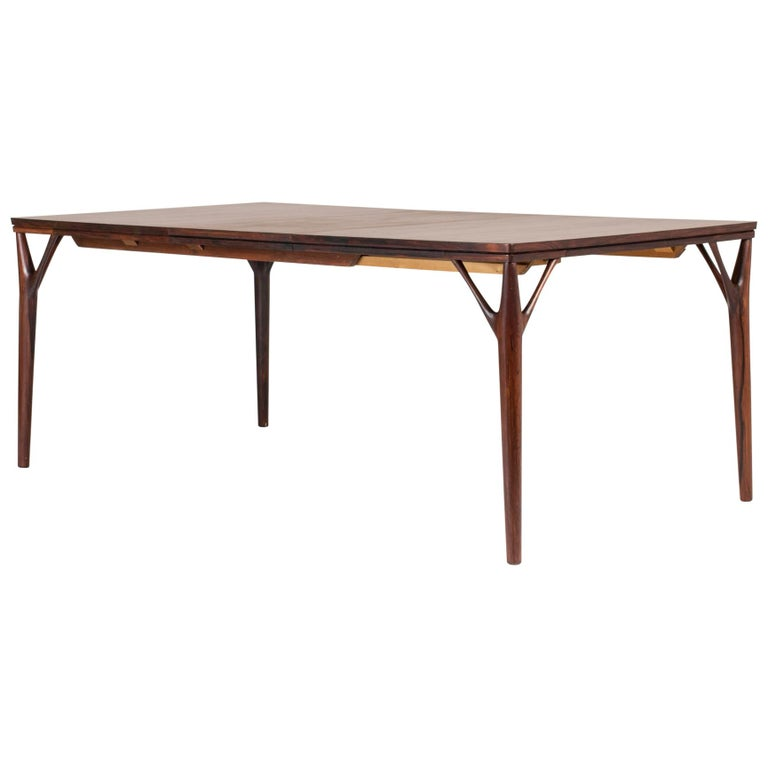 Dining Table by Helge Vestergaard Jensen