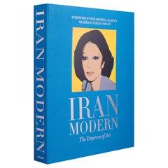 """Iran Modern"" Book"