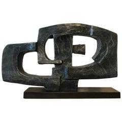 Dorothy Dehner, Abstract Sculpture, circa 1969