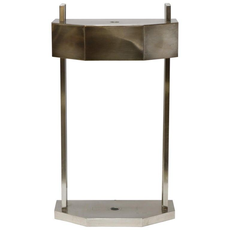 Marcel Breuer First Edition Desk Lamp