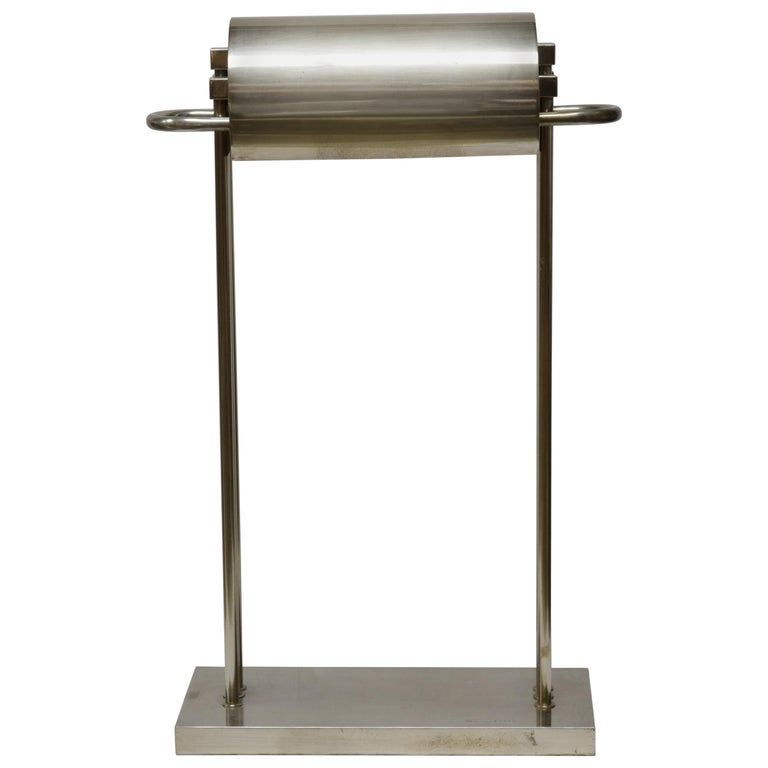 Marcel Breuer First Edition Desk Lamp For Sale