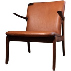 Ole Wanscher Beak 124 Chair