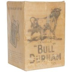 Bull Durham Brick