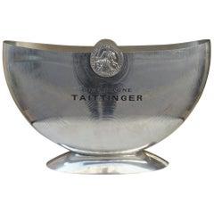 Taittinger Half Moon Champagne Cooler