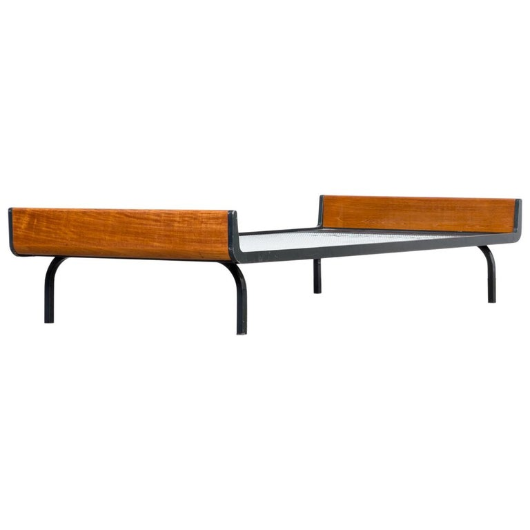1960s Friso Kramer 'ariadne' daybed for Auping