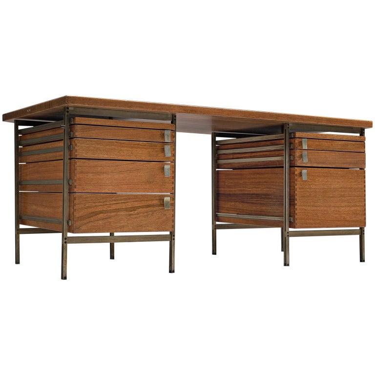 Jules Wabbes Desk Foncolin Desk
